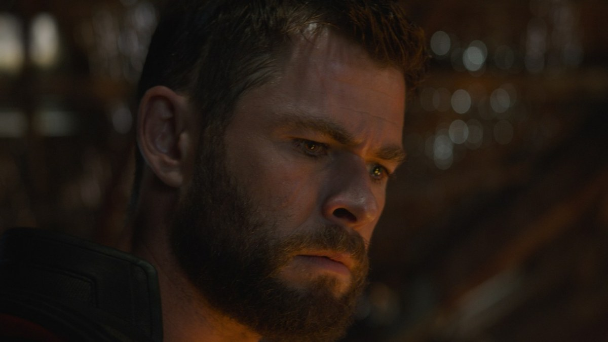 What God Showed Me in Avengers End Game: Responding to Failures